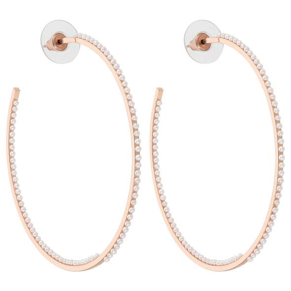 Creolen - Small Pearls