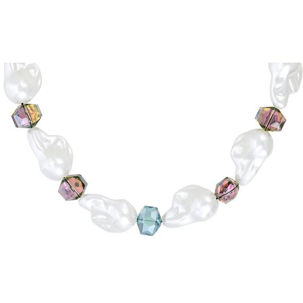 Statement Kette - Shining Pearls