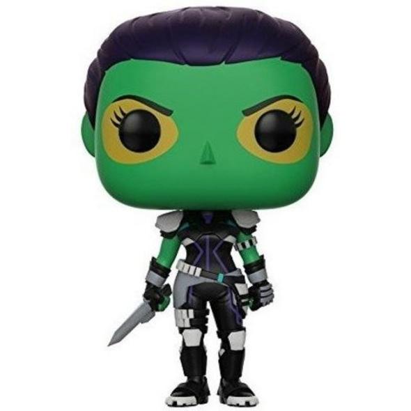Guardians of the Galaxy 2 - POP! VInyl-Figur Gamora