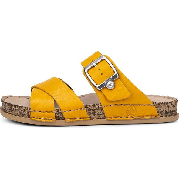 Pantolette DA-Sandalen