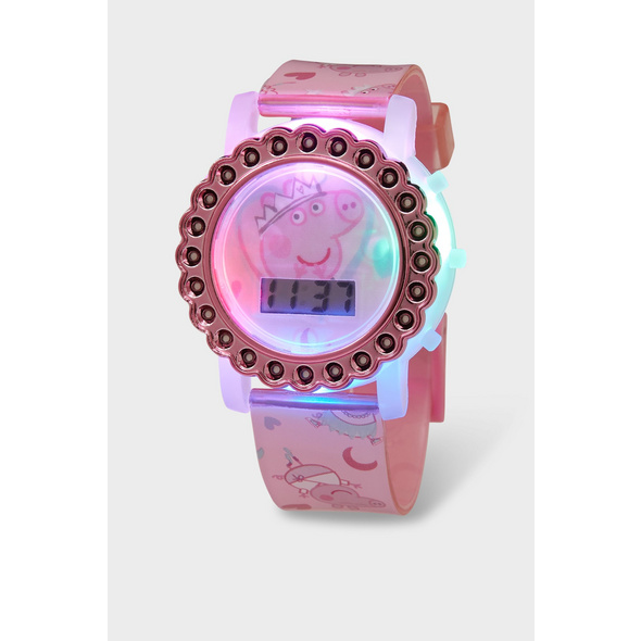 Peppa Wutz - Armbanduhr