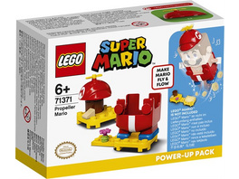 LEGO® Super Mario Propeller-Mario - Anzug - 71371