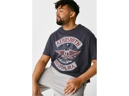 T-Shirt - Aerosmith