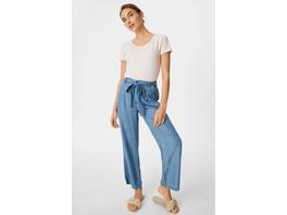 Wide Jeans - Tencel™
